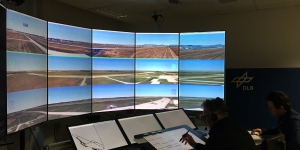 Successful first SESAR 2020 Multiple Remote Tower validation for three airports