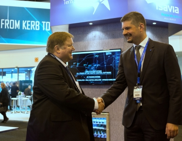 Co-operation agreement between the Hungarian and the Icelandic air navigation service providers