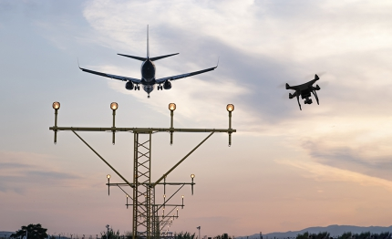 Irresponsible droners jeopardized air traffic
