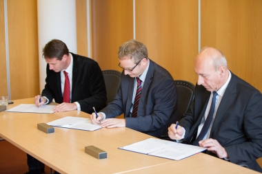 HungaroControl and Wizz Air Cooperation Agreement