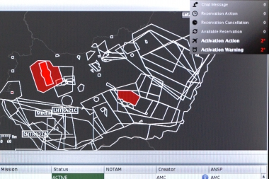 HungaroControl makes online airspace reservation system operational