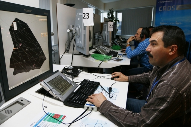 CPDLC Introduction for Romania and Bulgaria Simulated at HungaroControl CRDS