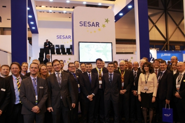 Atos, HungaroControl and FREQUENTIS to support SESAR 2020